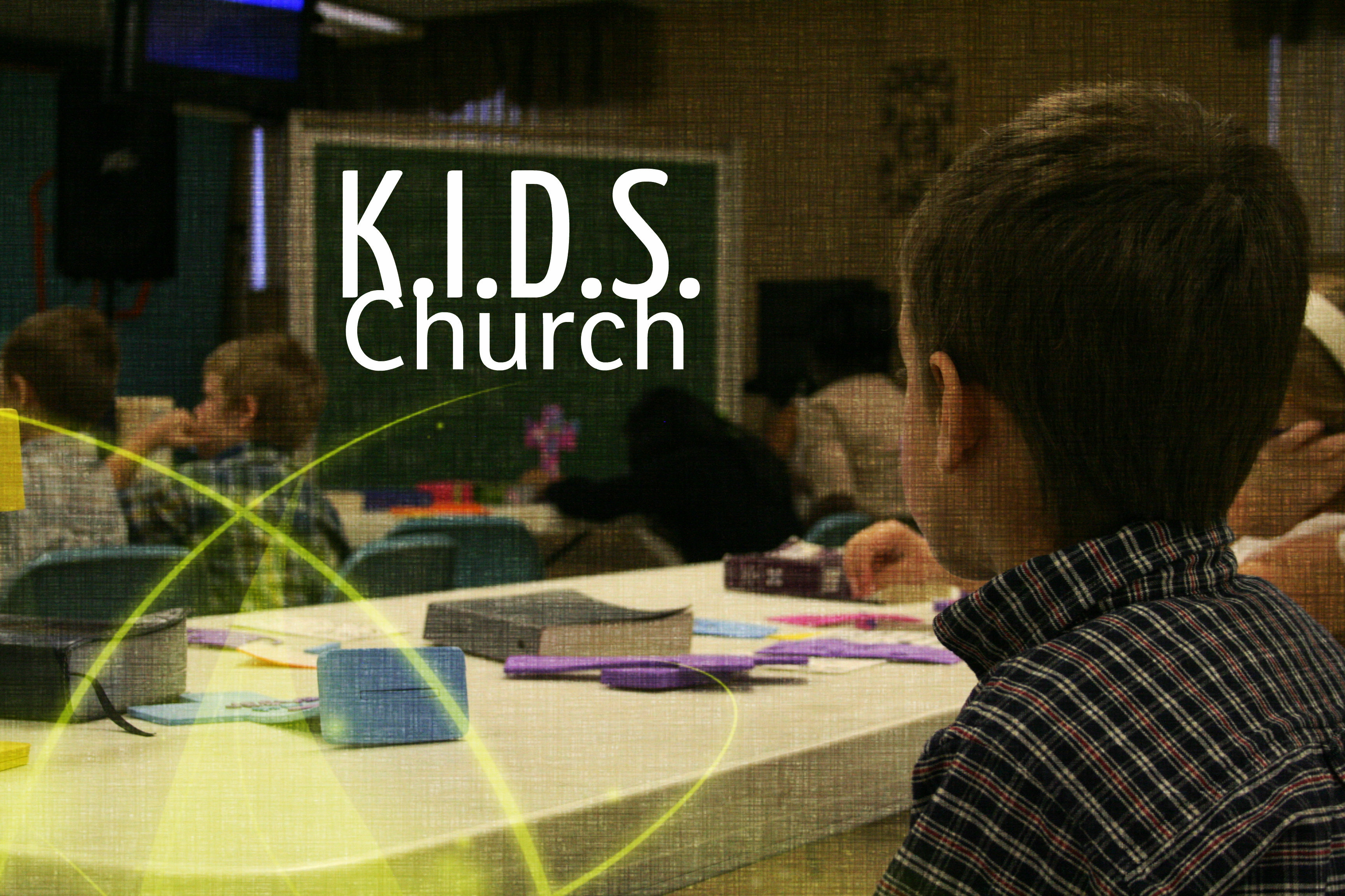 K.i.d.s. church pic